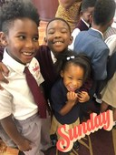 A day of Worship for Back to School